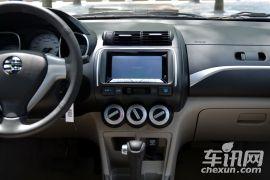 广汽本田-理念S1-1.5L 自动豪华型