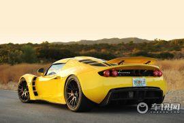 Hennessey-Venom GT
