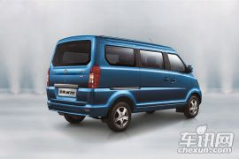 福汽新龙马-启腾M70