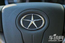 江淮汽车-和悦A30-1.5L 手动舒适型
