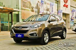 北京现代ix35