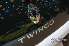 雷诺-Twingo
