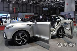 双龙汽车-双龙XIV-1