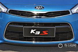 车讯网试驾起亚K3S 日系与德系车的混搭