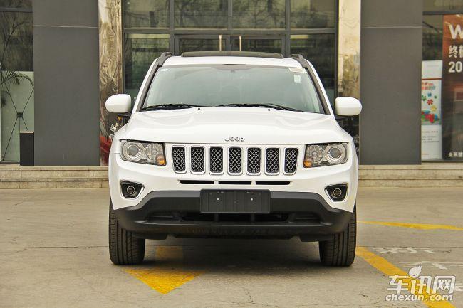Jeep指南者全系现金优惠3.5万 现车充足 -车系口碑高清图片