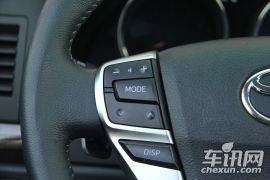 一汽丰田-锐志