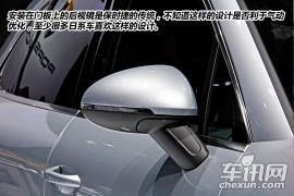 2014北京车展保时捷Macan图解 小卡宴是销量保证书