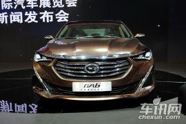 广汽乘用车-传祺GA6