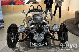摩根-3 Wheeler