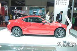 丰田-丰田FT-86