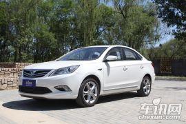 长安汽车-长安逸动-1.5T 自动运动尊贵型 京V