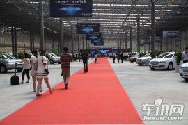 华泰汽车-新圣达菲-下线及天津工厂启动