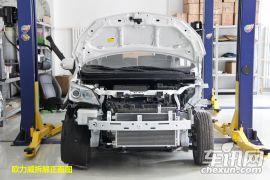 长安商用车-欧力威-1.4L IMT豪华型