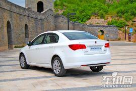 上汽集团-荣威350-350T 1.5T 自动劲尚版