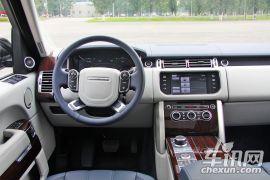 路虎-揽胜-3.0 V6 SC Vogue SE 创世加长版