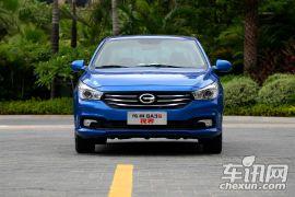 广汽乘用车-传祺GA3S·视界-1.6L 自动至尊ESP版