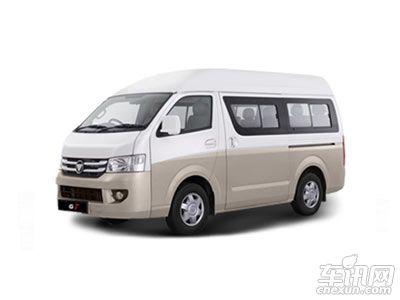 车讯网 车型库 福田 福田汽车 风景g7 > 2.0l商通版高顶486eqv4