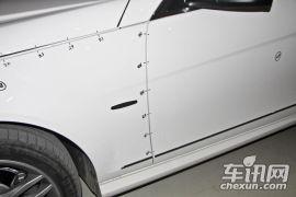 奔驰C级C180 经典型 Grand Edition-科学实验