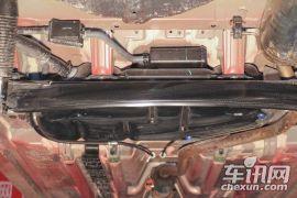 瑞纳两厢 1.4L 自动STYLE型-底盘结构