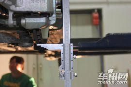 起亚K2三厢 1.4L AT GLS纪念版-科学实验