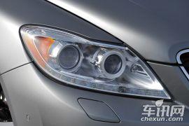 奔驰AMG-奔驰CL级AMG CL65 2013
