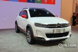 雪铁龙-C-XR Concept