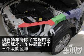 北京汽车-绅宝D50拆解