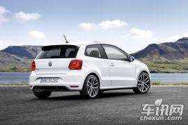 大众-POLO(进口)  GTI 2015