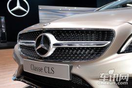 奔驰-奔驰CLS级