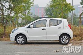 众泰汽车-众泰Z100-1.0L 精英型
