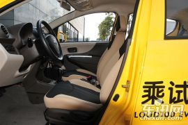 众泰汽车-云100-基本型