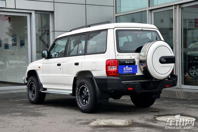 猎豹汽车 猎豹Q6