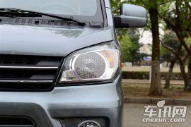 福汽新龙马-启腾M70-1.2L进取型LJ469Q-AE2