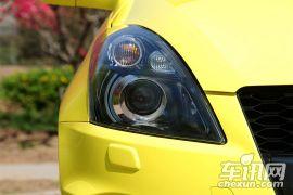 铃木-速翼特-1.6L 手动两驱豪华版
