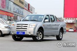 猎豹汽车-猎豹CT5-2.5T柴油四驱DK4A