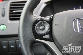 东风本田-思域-1.8L 自动经典版