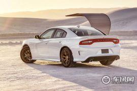 SRT-Charger SRT Hellcat 2015