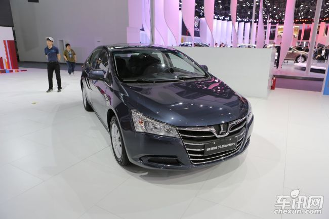 纳5汽车全系热销中 8.58万元起售颜色可选