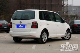 上海大众-途安-1.4T 手动风尚版5座