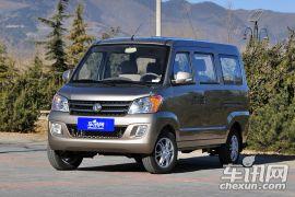 郑州日产-俊风-1.3L舒适型  ¥4.55