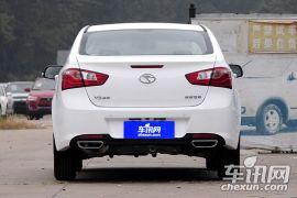 东南汽车-V5菱致-1.5L 手动旗舰型