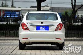 广汽吉奥-E美-1.6L 手动豪华型