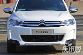 东风雪铁龙-雪铁龙C3-XR-1.6L 自动智能型