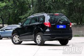 海马汽车-骑士-2.0L 手动经典型