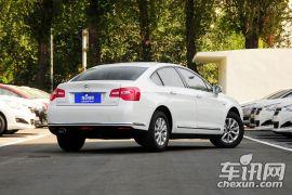 东风雪铁龙-雪铁龙C5-1.6T 自动尊享型