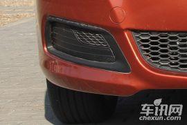 海马汽车-海马M3-1.5L CVT舒适型
