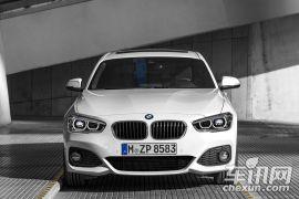 宝马-宝马1系 125i M Sport 2015