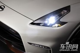 日产-日产370Z 2015款 Nismo Roadster Concept