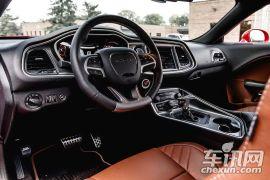 SRT-挑战者 SRT  2015款 SRT Hellcat