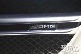 奔驰AMG-奔驰AMG C63s